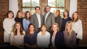 East Brainerd Dentistry Team