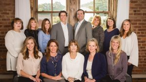 East Brainerd Dentistry Team